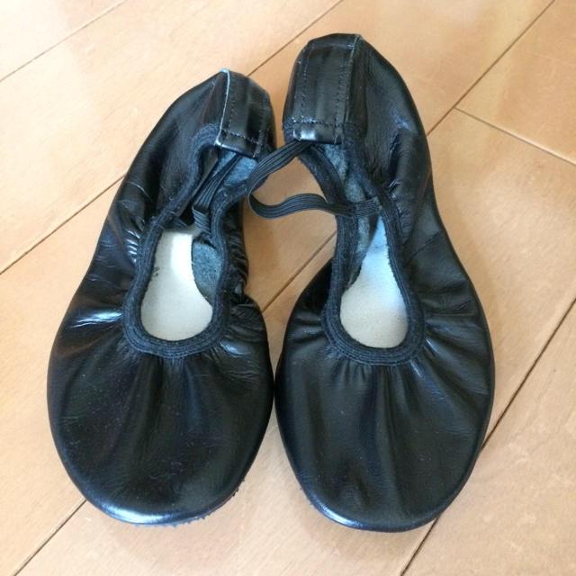 CHACOTT(チャコット)のチャコットバレーシューズ 新品!! レディースの靴/シューズ(バレエシューズ)の商品写真