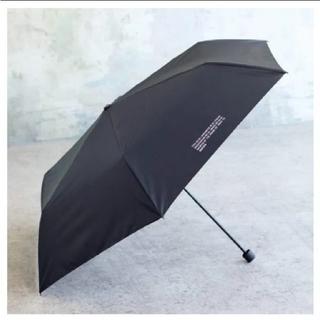 ズッカ(ZUCCa)の大人のおしゃれ手帖本+付録ZUCCa折り畳み傘(傘)