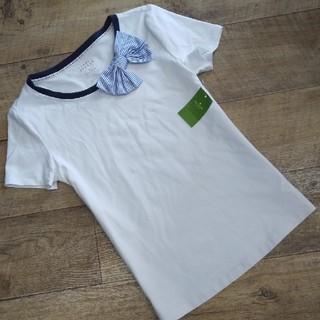 ケイトスペードニューヨーク(kate spade new york)の新品最安値(S)ケイト・スペードTシャツ(Tシャツ(半袖/袖なし))