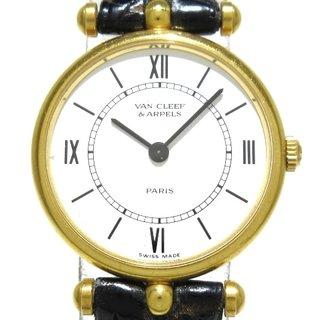 ヴァンクリーフアンドアーペル(Van Cleef & Arpels)のVCA/ヴァンクリ 腕時計 18601 レディース(腕時計)