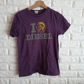 ディーゼル(DIESEL)のデイゼル DIESEL キッズL未使用(Tシャツ/カットソー)