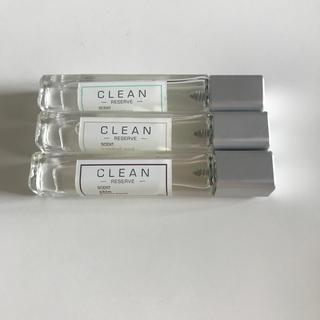 クリーン(CLEAN)のCLEAN RESERVE 5ml 3本セット(ユニセックス)