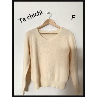 テチチ(Techichi)の♠︎Te chichi♠︎ニット(ニット/セーター)