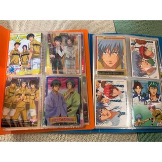 コナミ(KONAMI)のテニスの王子様カードセット(立海大)(カード)