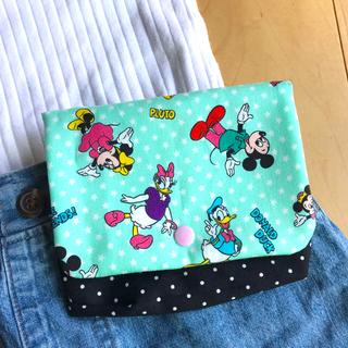 Disney - ディズニー 移動ポケット