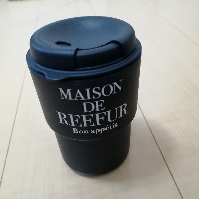 Maison de FLEUR(メゾンドフルール)のmaison de fleur カップ インテリア/住まい/日用品のキッチン/食器(グラス/カップ)の商品写真
