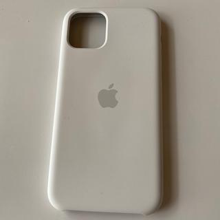 アイフォーン(iPhone)のiPhone 11 Pro apple純正 ケース(iPhoneケース)