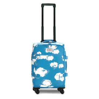 Cath Kidston - キャスキッドソン  キャリーカート キャリーバッグ 旅行バッグ 青空柄 雲 空