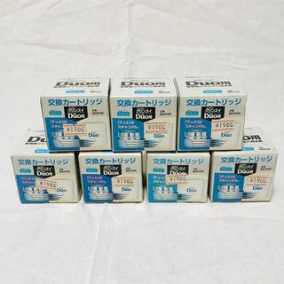 ミツビシ(三菱)のクリンスイ 浄水器 交換 カートリッジ ディオ まとめ売り(浄水機)