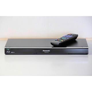パナソニック(Panasonic)のブルーレイ/DVDレコーダー Panasonic DMR-BWT520(ブルーレイレコーダー)