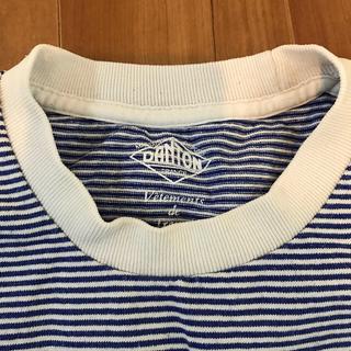 ダントン(DANTON)のダントン キッズ シャツ(Tシャツ/カットソー)