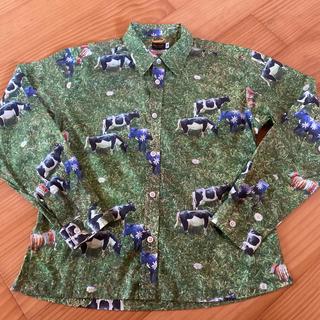 ポールスミス(Paul Smith)のPoulSmith シャツ(シャツ/ブラウス(半袖/袖なし))