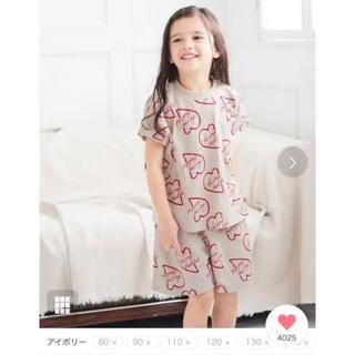 ブリーズ(BREEZE)の「新品」BREEZE(ブリーズ)のパジャマ 110cm(パジャマ)