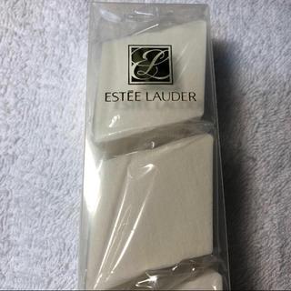 エスティローダー(Estee Lauder)のダブルウェア スポンジ(パフ・スポンジ)
