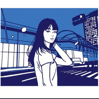 ソフ(SOPH)のuntitled(KYNE TOKYO 2)新作版画(版画)