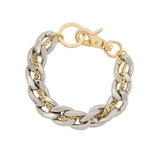 サカイ(sacai)のdouble chain bangle(ブレスレット)