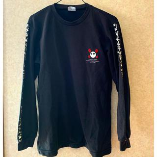 ミズノ(MIZUNO)のMIZUNO ロングTシャツ(Tシャツ(長袖/七分))