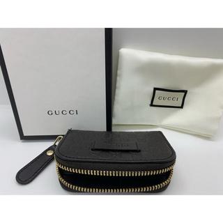 グッチ(Gucci)のGUCCI カードケース 早い者勝ち 25000→23000(名刺入れ/定期入れ)