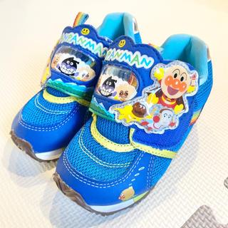 アンパンマン(アンパンマン)の新品★アンパンマン 靴(スニーカー)