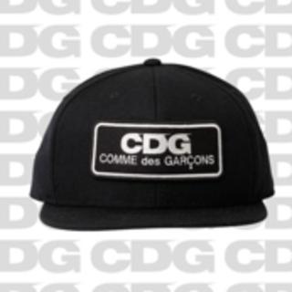 コムデギャルソン(COMME des GARCONS)のR様専用 送料無料 キャップ CDG コムデギャルソン 新品、未使用 (キャップ)