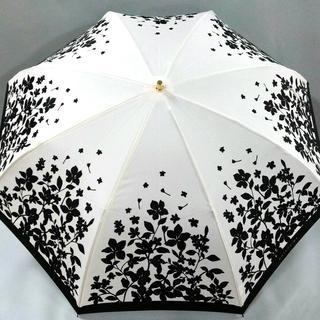 アンテプリマ(ANTEPRIMA)のアンテプリマ 折りたたみ傘美品  花柄(傘)