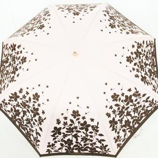 アンテプリマ(ANTEPRIMA)のアンテプリマ 折りたたみ傘美品  豹柄(傘)