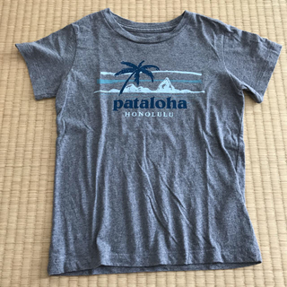 パタゴニア(patagonia)の120程度 パタゴニア  ホノルル限定 キッズ(Tシャツ/カットソー)