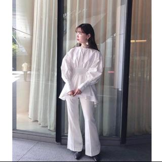 アメリヴィンテージ(Ameri VINTAGE)のacka original blouse (シャツ/ブラウス(長袖/七分))
