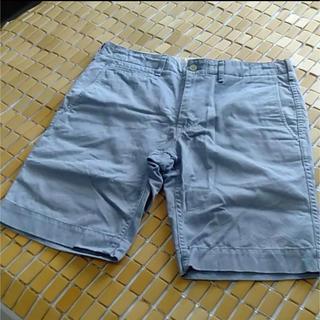 ムジルシリョウヒン(MUJI (無印良品))の無印良品 MUJI 良品計画 メンズ シヨートパンツ M (ショートパンツ)