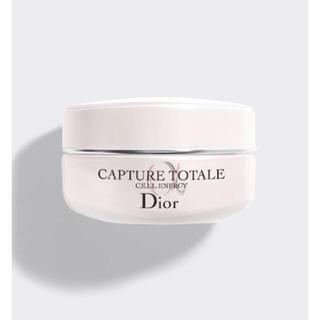 ディオール(Dior)のディオール  カプチュール トータル セル アイクリーム (アイケア/アイクリーム)