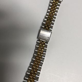 シチズン(CITIZEN)のCITIZEN腕時計用ブレス(金属ベルト)