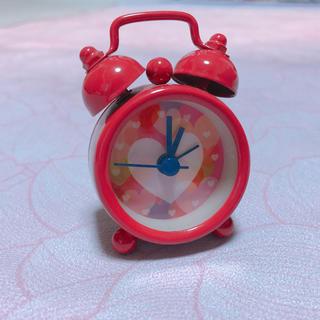 置き時計(置時計)