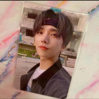 セブンティーン(SEVENTEEN)のSEVENTEEN Heng:garæ ジョシュア ジス ヨントンポカ トレカ (K-POP/アジア)