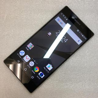エクスペリア(Xperia)のaki932 Xperia Z5 Premium SO-03H ジャンク(スマートフォン本体)