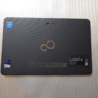 フジツウ(富士通)のARROWS Tab Q506/me(タブレット)