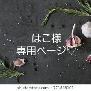 はこ様専用ページ♡お母様用(野菜)