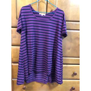 ピンキーアンドダイアン(Pinky&Dianne)のTシャツ(Tシャツ(半袖/袖なし))
