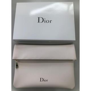 クリスチャンディオール(Christian Dior)の新品未使用★Diorクラッチバッグ(クラッチバッグ)