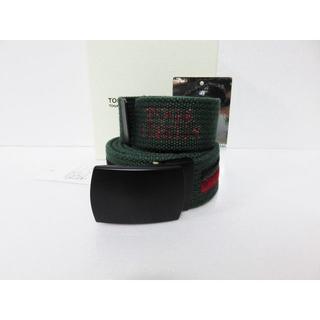 トーガ(TOGA)の定価1.9万 新品 TOGA VIRILIS Embroidery Belt (ベルト)