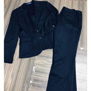 Les mues femme luxury black スーツ LL/S