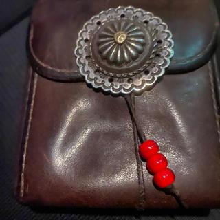 ゴローズ(goro's)のゴローズ 財布 自身購入(折り財布)