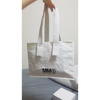 エムエムシックス(MM6)のmm6 ショッパー バッグ(ハンドバッグ)