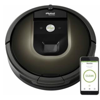 アイロボット(iRobot)のルンバ 980 Alexa対応 R980060 フラッグシップモデル長期保証付き(掃除機)
