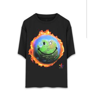 Travis Scott Astro nomical WORLD T-SHIRT(Tシャツ/カットソー(半袖/袖なし))