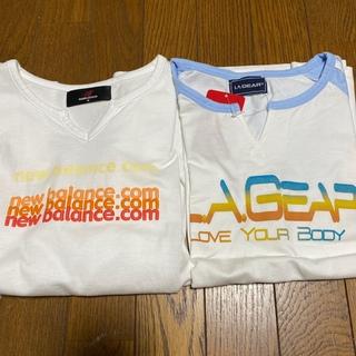 エルエーギア(LA GEAR)のTシャツ LA GEAR(Tシャツ(半袖/袖なし))