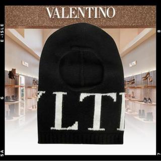 ヴァレンティノ(VALENTINO)の⭐️最安値⭐️ ヴァレンティノ  ビーニー(ニット帽/ビーニー)