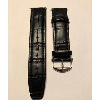 インターナショナルウォッチカンパニー(IWC)のIWC 純正ベルト サントーニ 未使用品 santoni(腕時計(アナログ))