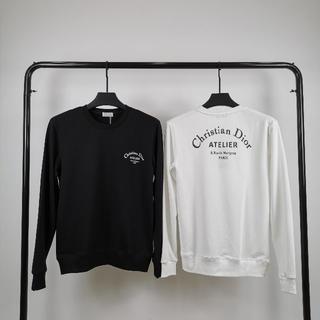 ディオール(Dior)のスウェットシャツ(Tシャツ/カットソー(七分/長袖))