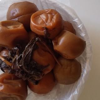 手作り梅干し★ 無農薬無添加★1kg(漬物)