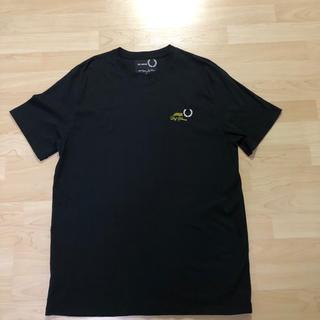 ラフシモンズ(RAF SIMONS)のRAF SIMONS FRED PERRY Tシャツ(Tシャツ/カットソー(半袖/袖なし))